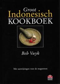 Groot Indonesisch Kookboek Beb Vuyk