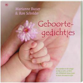 Geboortegedichtjes - Marianne Busser & Ron Schroder