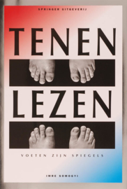 Tenen Lezen - Imre Somogyi