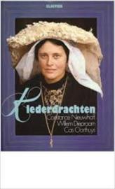Klederdrachten - Constance Nieuwhoff e.a.