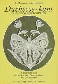Duchesse-kant  - R. Delescen - van Rijsewijk