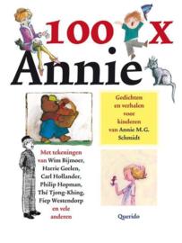 100 x Annie - Annie M.G. Schmidt