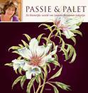Passie & palet -  Janneke Brinkman-Salentijn