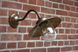 Buitenlamp / Stallamp: Londen - Klein