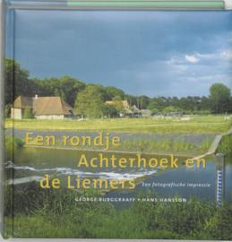 Een rondje Achterhoek en de Liemers - George Burggraaff