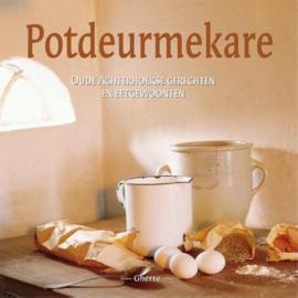 Potdeurmekare - Hans van Det