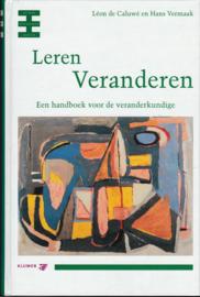 Leren Veranderen - Leon de Caluwe en Hans Vermaak