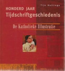 Honderd jaar Tijdschriftgeschiedenis - Tijn Hottinga