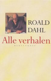 Alle verhalen - Roald Dahl