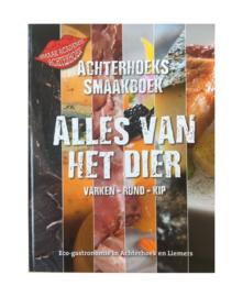 Achterhoeks smaakboek - Alles van het dier