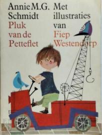 Pluk van de Petteflet - Annie M. G. Schmidt
