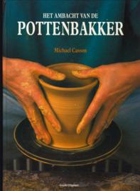 Het ambacht van de pottenbakker - Michael Casson
