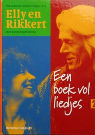 Een boek vol liedjes 2 - Elly en Rikkert