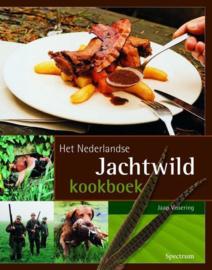 Het Nederlandse jachtwildkookboek - J. Vissering