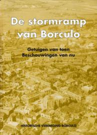 De stormramp van Borculo - Diverse auteurs