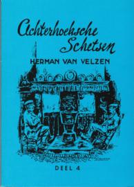 Achterhoeksche schetsen deel 4 - Herman van Velzen