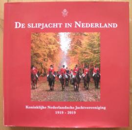 De slipjacht in Nederland