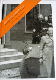 De oorlog onder een dak - Hans de Beukelaer / Ben Boersma