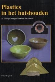 Plastics in het huishouden - Pieke Hooghoff