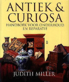 Antiek & Curiosa - Judith Miller