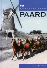Het aangespannen paard - J.A.C. Bartels