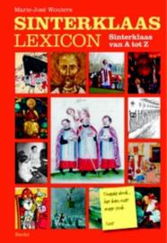 Sinterklaas-lexicon Marie Jose Wouters