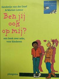 Ben jij ook op mij - Sanderijn van der Doef