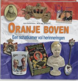 Oranje boven - Jack Botermans , Wim van Grinsven