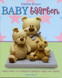 Baby taarten - Debbie Brown