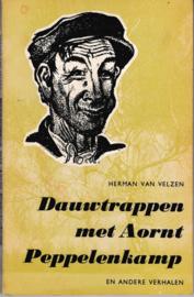 Dauwtrappen met Aornt Peppelenkamp - Herman van Velzen