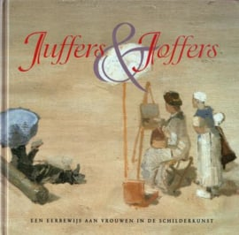 Juffers & Joffers - Ingrid Glorie