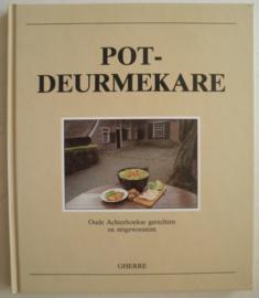 Potdeurmekare - Henk Harmsen