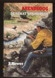 Arendsoog De schat van Medusa - Nummer 59 - P. Nowee