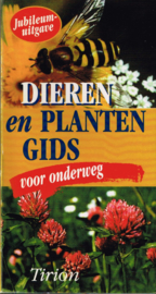Dieren en Plantengids voor onderweg - Wilhelm  Eisenreich