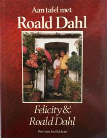 Aan tafel met Roald Dahl