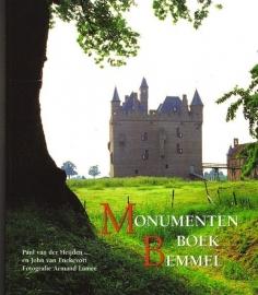 Monumentenboek Bemmel - Paul van der Heijden en John van Enckevort