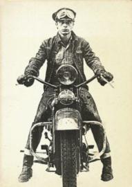 Jan Cremer in beeld - Guus Luijters