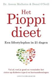 """Het Pioppi dieet - Dr. Aseem Malhotra & Donal O""""Neil"""