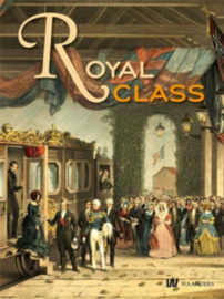Royal Class - koninklijk reizen per trein