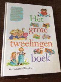 Het grote tweelingenboek - Dagmar Stam e.a.