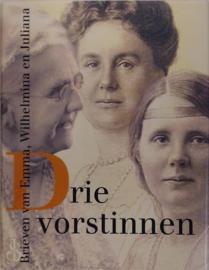 Drie vorstinnen - A.P.J. van Osta