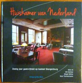 Huiskamer van Nederland - Wim Al e.a.