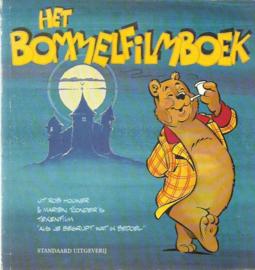 Het Bommelfilmboek - Eisio Toonder