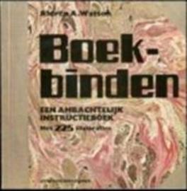 Boekbinden - Aldren A. Watson
