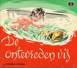 De ontevreden vis - Godfried Bomans