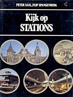 Kijk op stations - Peter Saal - Flip Spangenberg