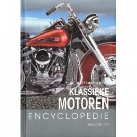 Klassieke motoren encyclopedie - Mirco de Cet