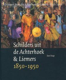 Schilders uit de Achterhoek & Liemers - Jan Stap