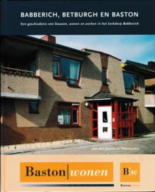 Babberich, Betburgh en Baston - Ben Janssen en Theo Keultjes