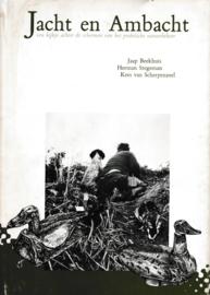 Jacht en Ambacht - Jaap Beekhuis, Herman Stegeman, kees van Scherpenzeel